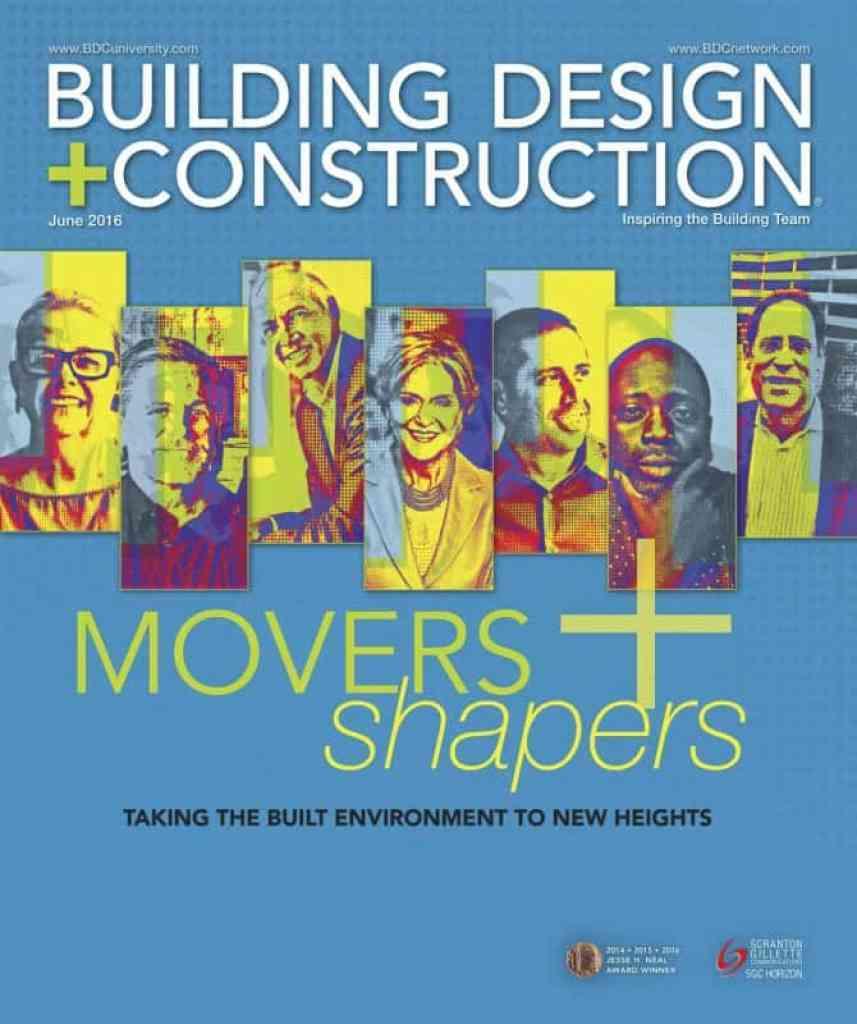 building design construction june 2016 cover
