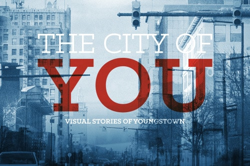 City of You