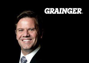 DG Macpherson Grainger CEO