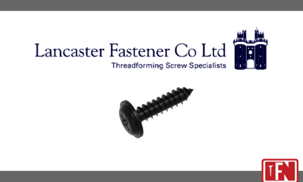 Black finishing service from Lancaster