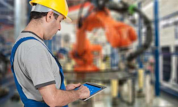 Why Manufacturers Must Embrace Smart Operations