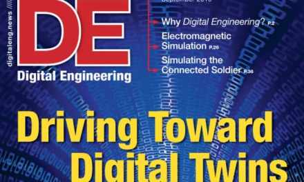 Digital Engineering, September 2016