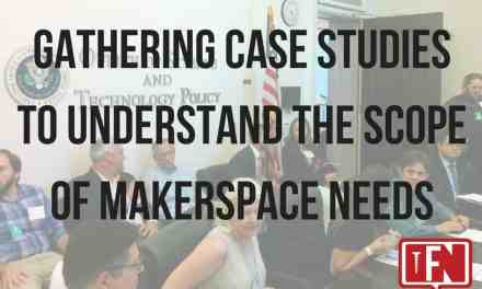 Gathering Case Studies to Understand the Scope of Makerspace Needs