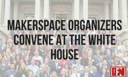 Makerspace Organizers Convene at The White House