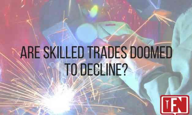 Are Skilled Trades Doomed to Decline?