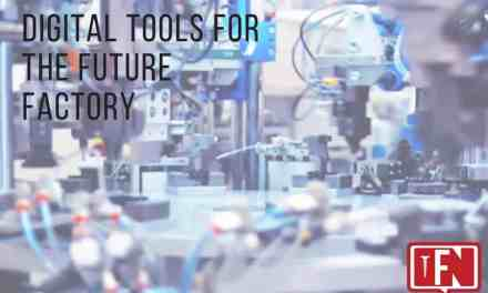 Digital Tools for the Future Factory
