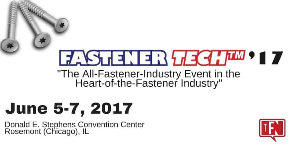 Fastener Tech '17