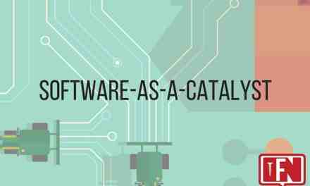 Software-as-a-Catalyst