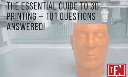 The Essential Guide to 3D Printing – 101 Questions Answered!