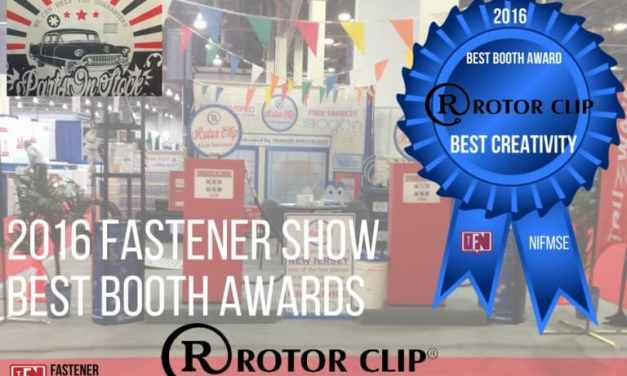 Best Booth Awards: An Interview with Rotor Clip