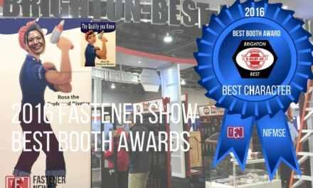 Best Booth Awards: An Interview with Brighton Best International