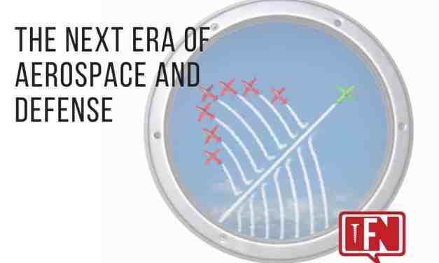The Next Era of Aerospace and Defense