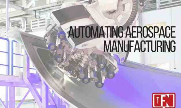 Automating Aerospace Manufacturing