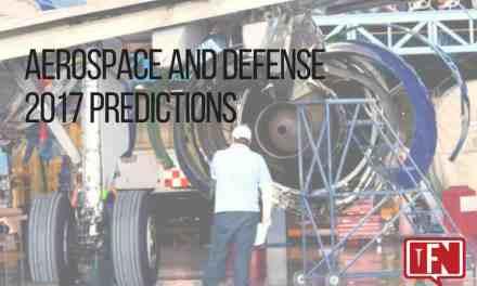 Aerospace and Defense 2017 Predictions