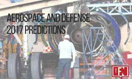 Aerospace and Defense 2017 Predictions