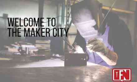 Welcome to the Maker City