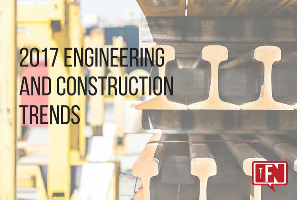 2017 Engineering and Construction Trends