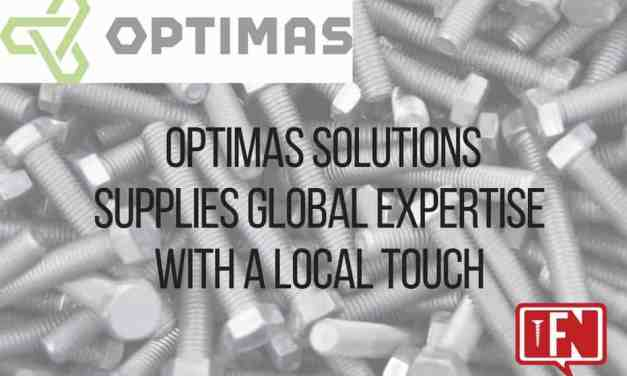 Optimas Solutions Supplies Global Expertise with a Local Touch