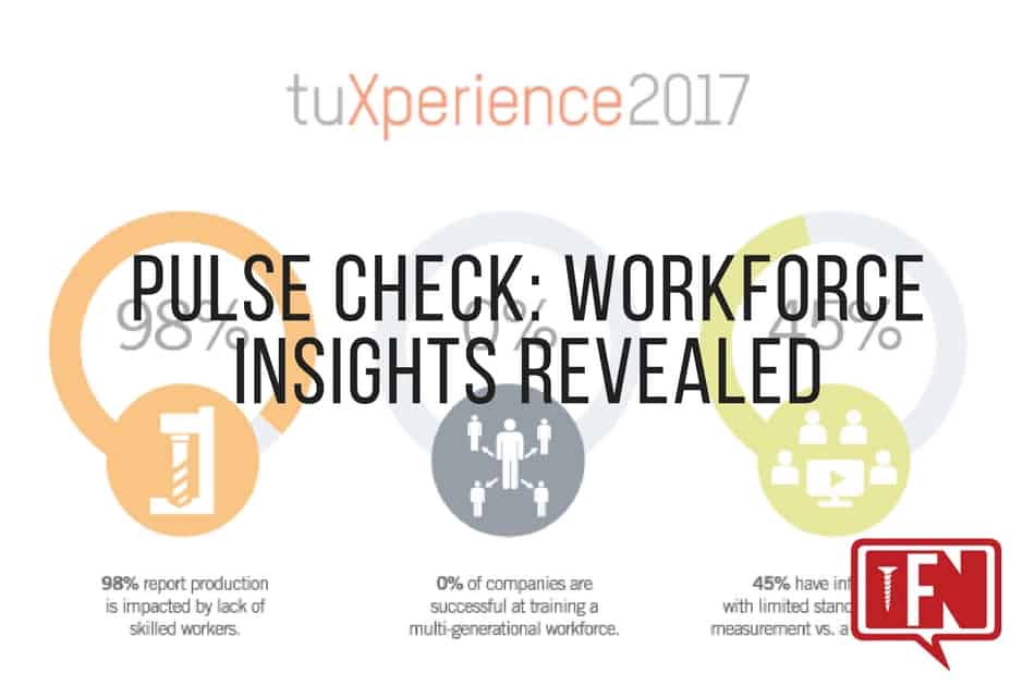 Pulse Check: Workforce Insights Revealed