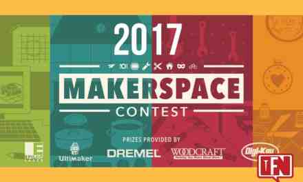 2017 Makerspace Contest