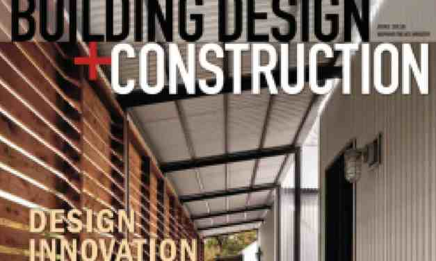 Building Design + Construction, July 2018