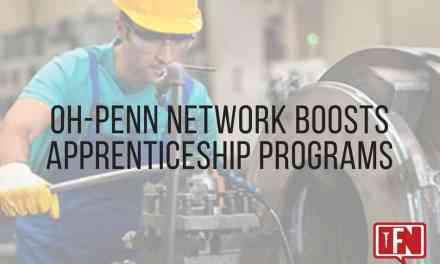 Oh-Penn Network Boosts Apprenticeship Programs