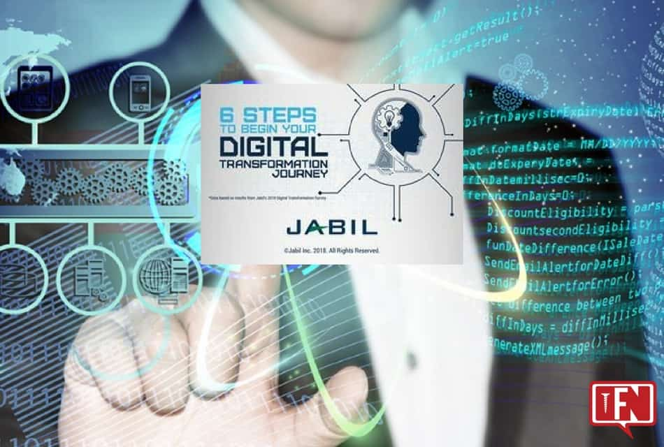 How to Begin Your Digital Transformation Journey in Six Steps