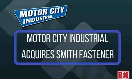 Motor City Industrial Acquires Smith Fastener