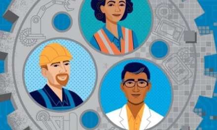 The future of work in manufacturing. What will jobs look like in the digital era?