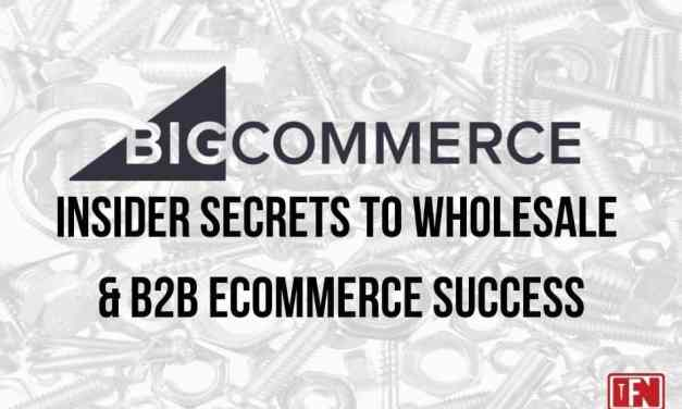 Insider Secrets to Wholesale & B2B eCommerce Success
