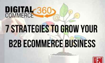 7 strategies to grow your B2B ecommerce business