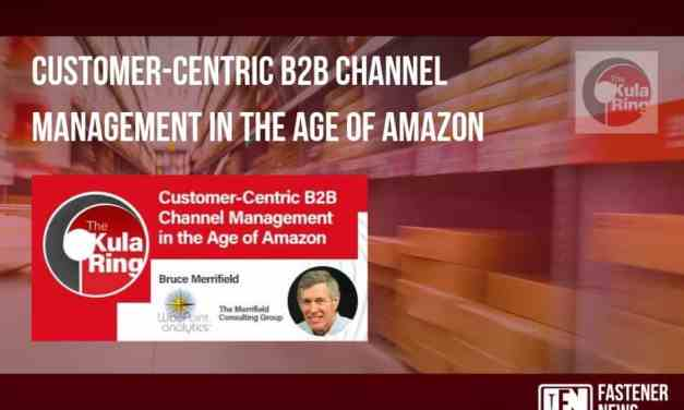 Customer-Centric B2B Channel Management in the Age of Amazon