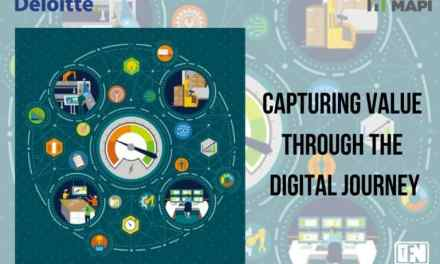 Capturing Value through the Digital Journey