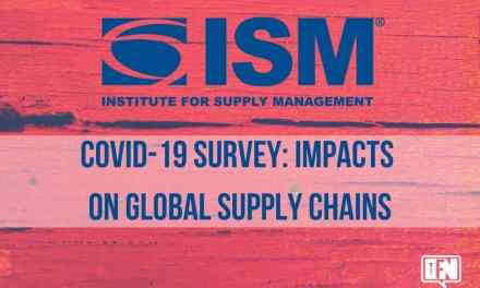 COVID-19 Survey: Impacts On Global Supply Chains