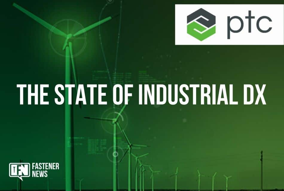 The State of Industrial DX
