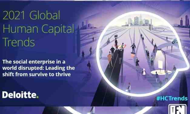 2021 Global Human Capital Trends