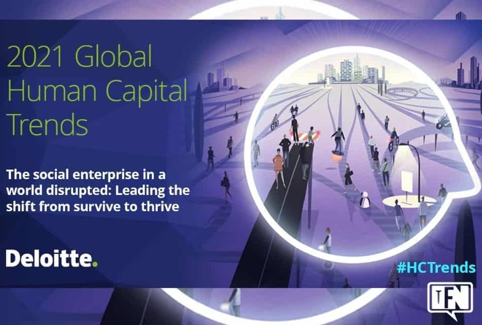 2021 Global Human Capital Trends