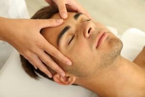 Basenfasten mit Massagen