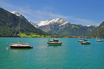 Fasten und Vegan-Basenfasten am Achensee