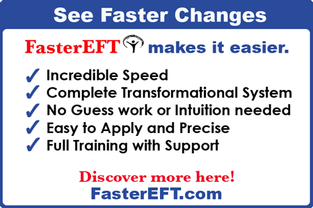 EFT Back Pain Using Faster EFT