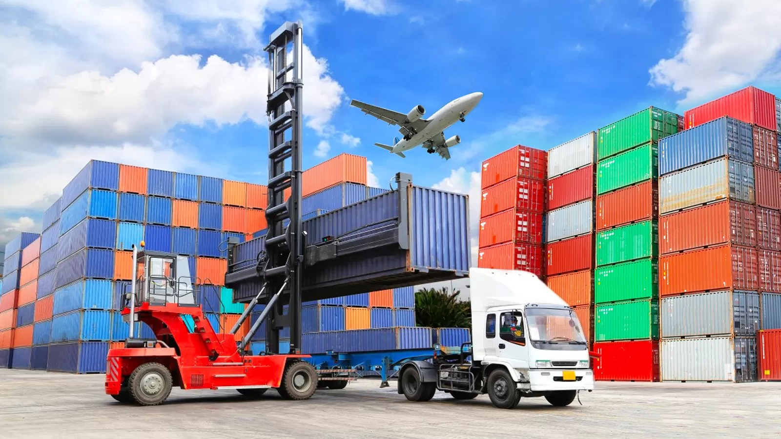 Freight Forwarder & NVOCC: Who They Are & How Are They Different From Each Other?