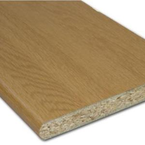 Laminated Cills (Natural Oak) | Cills and Skirting | Faster Plastics