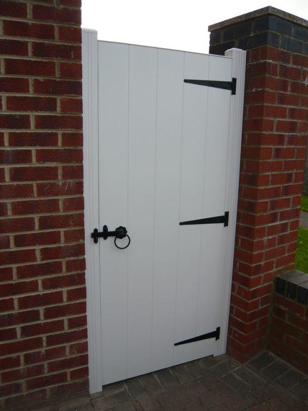 PVC Gates | Plastic Gates | PVC Side Gates | PVC Gates | Plastic Gates | PVC Gates and Fences | PVC Side Gates | Faster Plastics