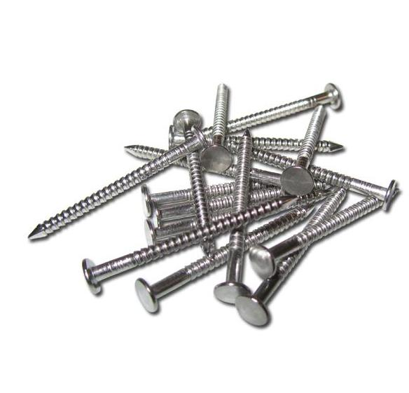 30mm Cladding Pins (Box of 250)   Tools and accessories   Sealant   Cleaners   Installer Tools   Fixings   Faster Plastics