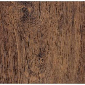 Laminate Flooring Vario 8mm 2.22m² - Antique Oak | Faster Plastics