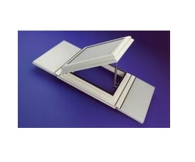 Polycarbonate Roof Vents | Roof Vent | Faster Plastics