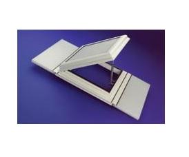 Polycarbonate Roof Vents | Roof Vent | Faster Plastics