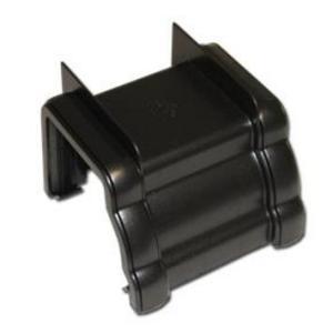 Cast Iron Effect Gutter | Ogee Gutter Union Bracket | PVC Gutter | Faster Plastics