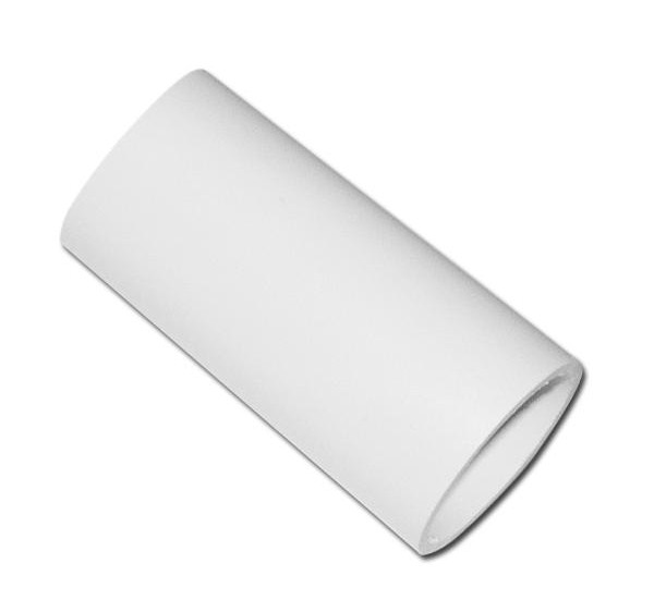 Round Downpipe 5.5m | PVC Gutter | Faster Plastics