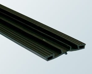 Rafter Base Gasket | Timber Glazing Bars | Faster Plastics